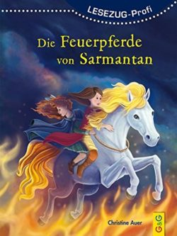 Pferd & Einhorn
