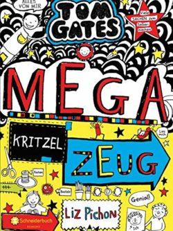 Comics & Dork, Greg, Tom Gates, ...